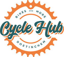 Werkraat label Cycle Hub logo