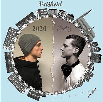 WerkRaat: CD Vrijheid van Dyts en Mitch - Doetinchem