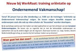 WerkRaat: